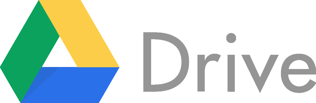 Sincronización con Google Drive